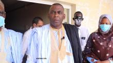 بيرام الداه اعبيد: نائب برلماني وناشط حقوقي