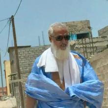 العالم الموريتاني والإمام محمد ولد محفوظ ولد المختار فال رحمه الله تعالى