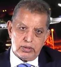 الأستاذ يرب ولد أحمد صالح