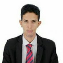 محمد محمد المحمود ـ باحث