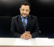 بقلم: الإعلامي سيد أمحمد أجيون