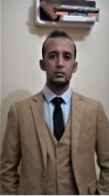 أحمد المختار ولد أعبيدي - خبير في تكنولوجيا المعلومات
