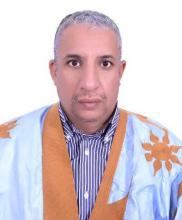 المختار ولد داهى - سفير سابق