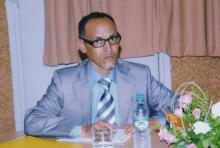 البروفيسور محمدو محمدن أمين - قسم التاريخ بجامعة نواكشوط