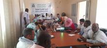 دورة المجلس النقابي اليوم الأحد بمقر النقابة في نواكشوط