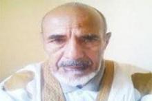 الأستاذ محمدو بن البار