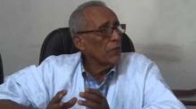 أحمد ولد سيدي بابا - وزير سابق