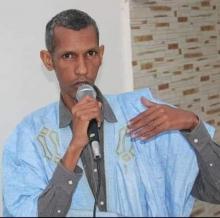 سيد محمد الأمين ـ  مفتش تعليم ثانوي
