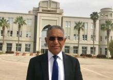 الأستاذ الدكتور: إزيد بيه ولد محمد محمود جامعة نواكشوط العصرية