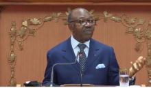 علي بونغو أونديمبا: الرئيس الغابوني