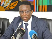 أمادو با: وزير الخارجية السنغالي