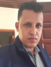 مصطفى سيديا ـ صحفي