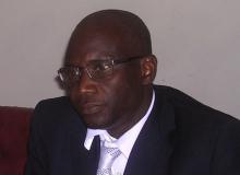 لوغورمو عبدول: خبير قانوني