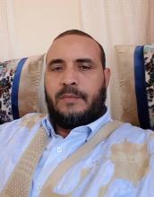المفتش: محمد فاضل سيداتي فال