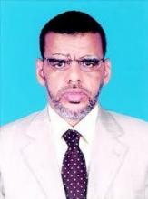 الهادي بن محمد المختار النحوي