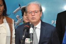 أكسيل فان تروتسنبيرغ: المدير المنتدب لشؤون العمليات بالبنك الدولي