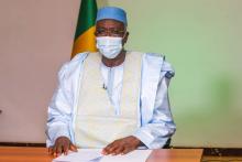 باه نداو: الرئيس الانتقالي في مالي