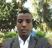 محمد الأمين الحسين