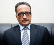 الدكتور إسلكو أحمد إزيد بيه - وزير وسفير سابق
