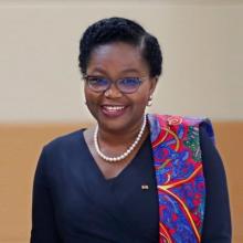فيكتوار توميغا داغبي: رئيسة الحكومة الجديدة في التوغو