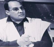 محمد سعدن ولد الطالب ـ رئيس مركز الرواد للدراسات والإعلام