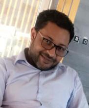 سيدي محمد اجيون ـ صحفي