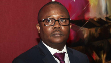 عمارو سيسوكو إمبالو: رئيس غينيا بيساو