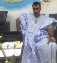 محمد الامام ولد سيد محمد ولد محمد عبدالله