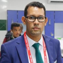 محمد اندح - إعلامي