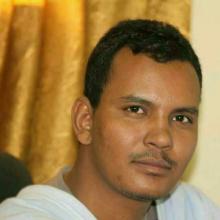 أحمد سالم سيدي عبد الله ـ كاتب صحفي