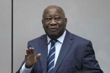 لوران غباغبو: رئيس ساحل العاج السابق