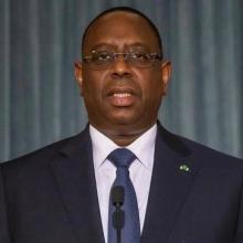 ماكي صال: الرئيس السنغالي