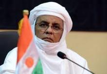 بريجي رافيني: الوزير الأول النيجري