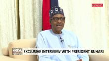 الرئيس النيجيري: محمدو بخاري