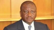 حامد باقايوقو: وزير الدفاع في ساحل العاج