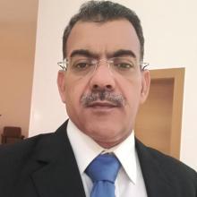 الدكتور عبد الصمد ولد أمبارك