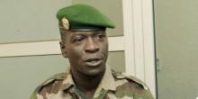 أمادو سانوغو: زعيم الانقلاب على الراحل أمادو توماني توري