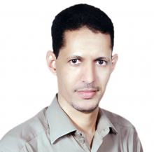 محمد الأمين سيدي مولود - نائب برلماني