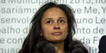 إزابيل دوس سانتوس: ابنة الرئيس الأنغولي السابق جوزي إدواردو دوس سانتوس