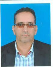 سيدي أحمد ولد الأمير  إعلامي وباحث موريتاني