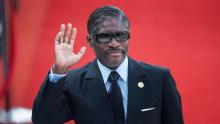 تيودورين أوبيانغ: نجل رئيس غينيا الاستوائية