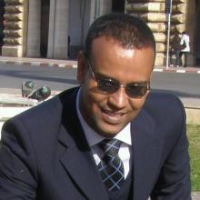 محمد يحيى أشفاغه - باحث في مجال العلوم السياسية - medyahyams@gmail.com