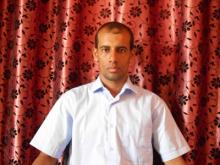 سيد محمد السالك اصنيب - الأمين العام للنقابة الحرة للمعلمين الموريتانيين SLEM