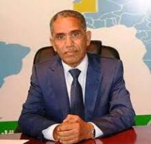 د. إزيدبيه ولد محمد محمود.