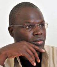 الخليفة صال عمدة داكار المعتقل منذ مارس 2017.