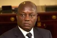 جوزي ماريو فاز: رئيس غينيا بيساو.