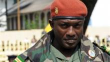 أبوبكر الصديق دياكيتي الملقب تومبا: قائد الحرس الغيني السابق.