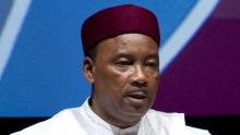 محمدو إسوفو: رئيس النيجر الرئيس الدوري للإيكواس