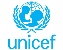 """منظمة الأمم المتحدة للطفولة """"اليونيسف"""""""