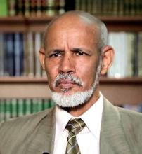 الشيخ الخليل النحوي ـ نائب برلماني
